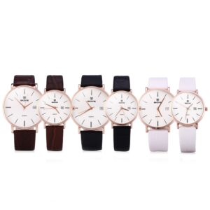 Couple's Watches