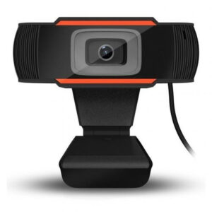 USB Camera HD Webcam Auto Focus PC Web Video Conference Cams with Microphone