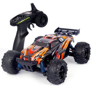 RC Car PXtoys 9302 1/18 2.4G 4WD High Speed Racing Off-Road Truggy Vehicle RTR Toys