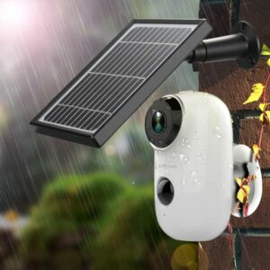 Wifi IP Cameras