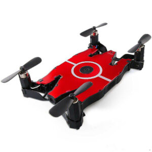 Drone JJRC H49 H49WH RC Mini Selfie Quadcopter 720P HD Wifi FPV Camera Helicopter One Key Return Altitude Hold VS