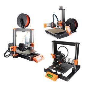 3D Printer & Supplies